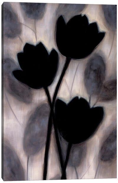 In Harmony I Canvas Art Print