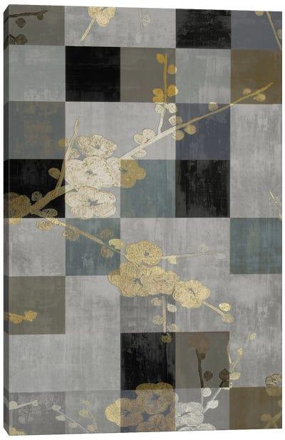 Blossom Panel I Canvas Art Print