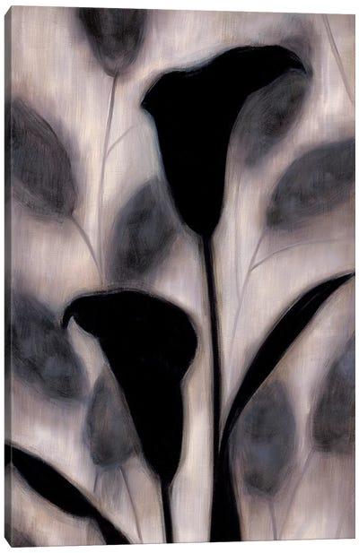 In Harmony II Canvas Art Print