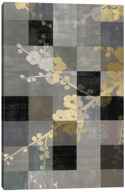 Blossom Panel II Canvas Art Print
