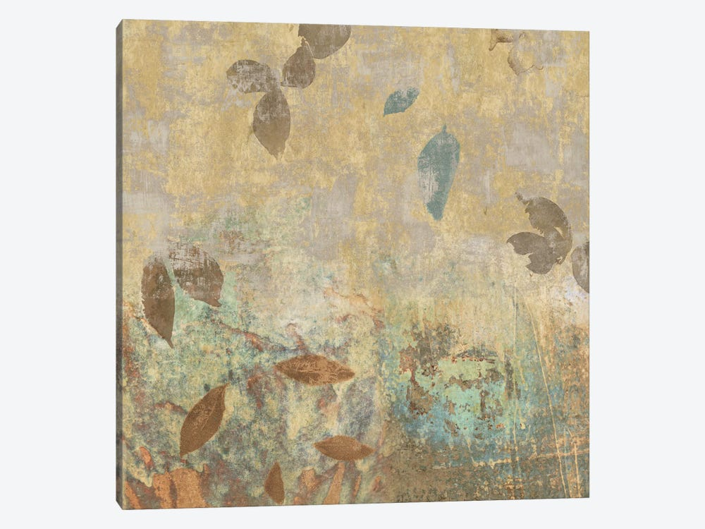 Nature's Rhythm II by Erin Lange 1-piece Canvas Art