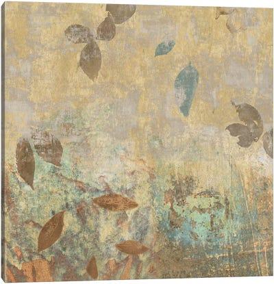 Nature's Rhythm II Canvas Art Print