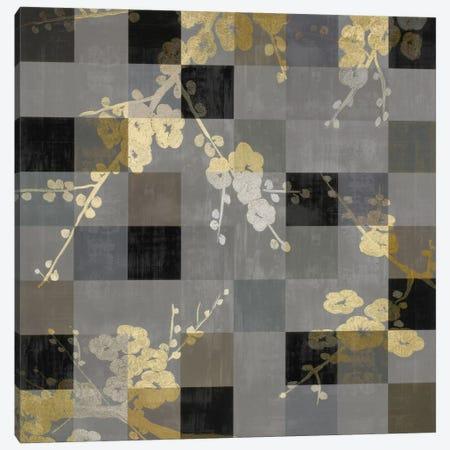 Blossoms Reflections I Canvas Print #ELA8} by Erin Lange Canvas Artwork