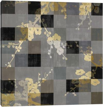 Blossoms Reflections I Canvas Art Print