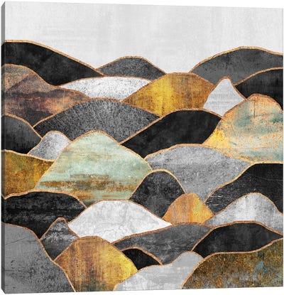 Hills I Canvas Art Print