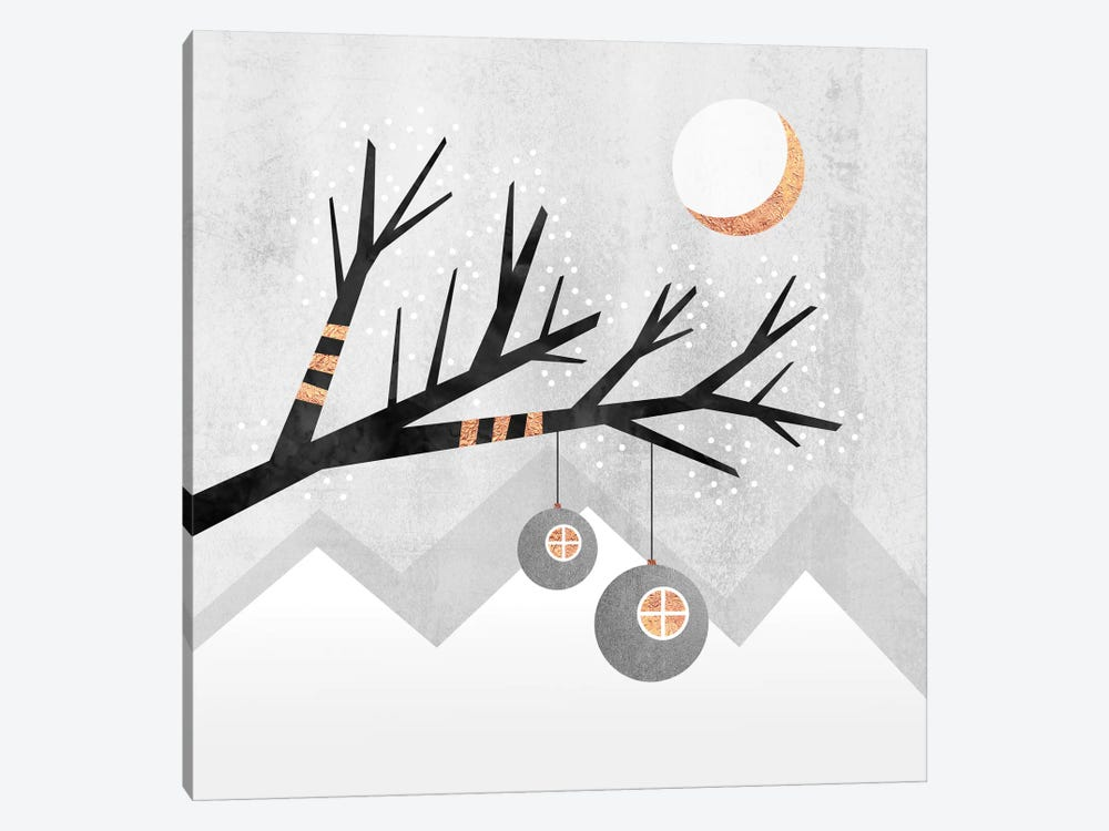 Winter Wonderland by Elisabeth Fredriksson 1-piece Art Print