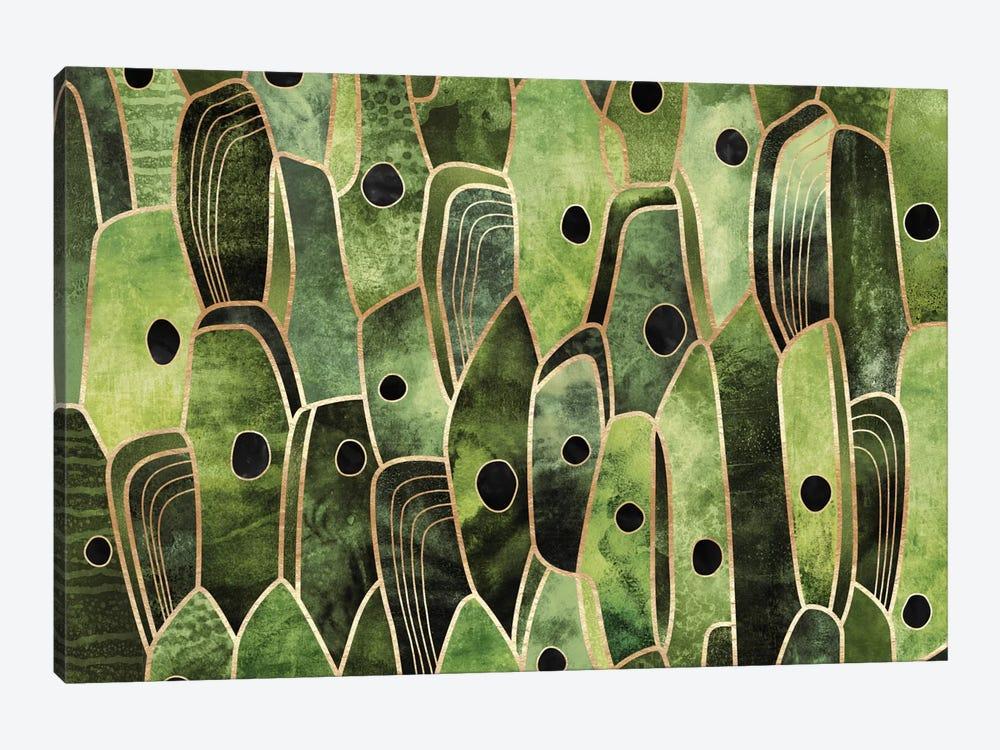 Cepa I by Elisabeth Fredriksson 1-piece Canvas Artwork