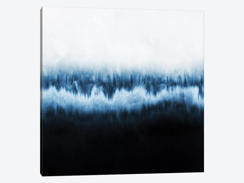 Forest Of Frost by Elisabeth Fredriksson 1-piece Canvas Artwork