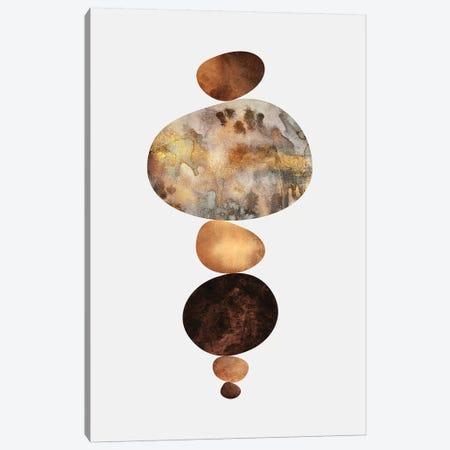 Balance II Canvas Print #ELF262} by Elisabeth Fredriksson Art Print