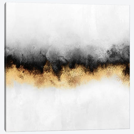 Sky II Canvas Print #ELF279} by Elisabeth Fredriksson Canvas Artwork