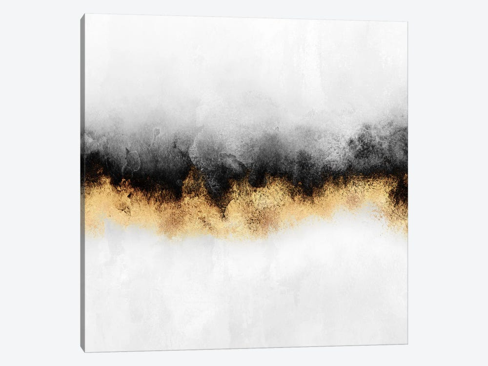 Sky II by Elisabeth Fredriksson 1-piece Canvas Artwork