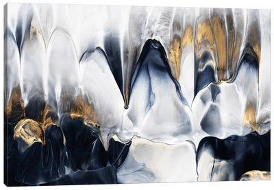 Abstract Flow II Canvas Art Print