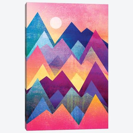 A New Day Canvas Print #ELF2} by Elisabeth Fredriksson Canvas Art Print