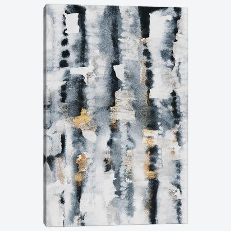 Clearing Up Canvas Print #ELF322} by Elisabeth Fredriksson Canvas Art