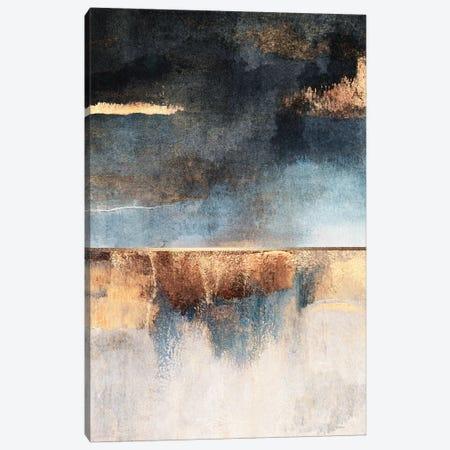 Storm Canvas Print #ELF325} by Elisabeth Fredriksson Canvas Art Print