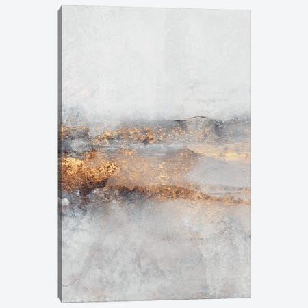 Fog Canvas Print #ELF326} by Elisabeth Fredriksson Art Print