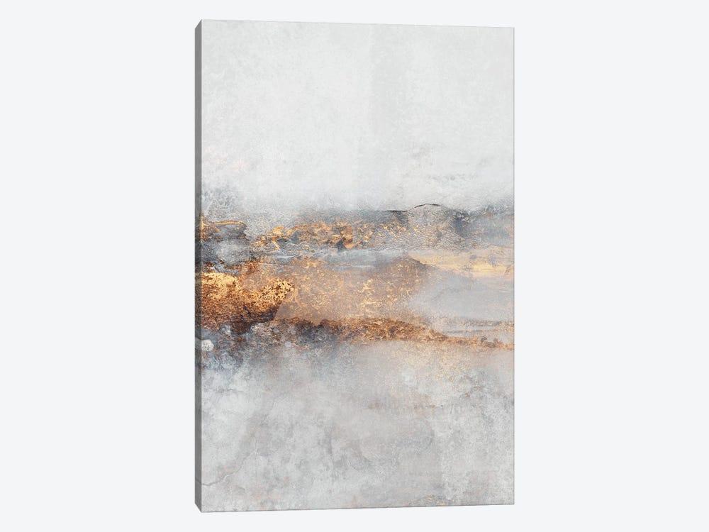 Fog by Elisabeth Fredriksson 1-piece Canvas Print