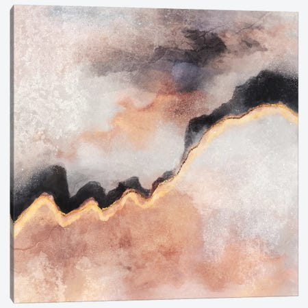 Path Canvas Print #ELF330} by Elisabeth Fredriksson Art Print