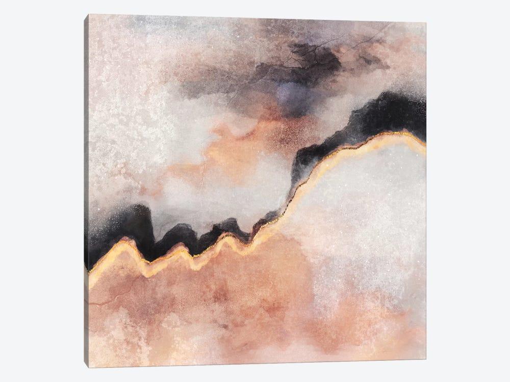 Path by Elisabeth Fredriksson 1-piece Canvas Artwork