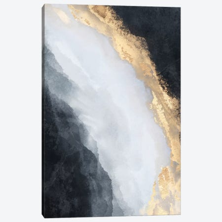 Stream Canvas Print #ELF331} by Elisabeth Fredriksson Canvas Art Print