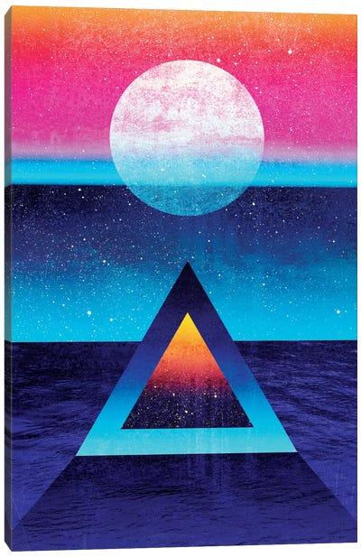 Exploring New Dimensions Canvas Print #ELF40