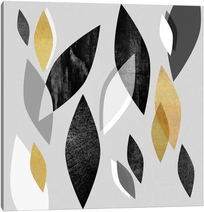 Falling Leaves Canvas Print #ELF41