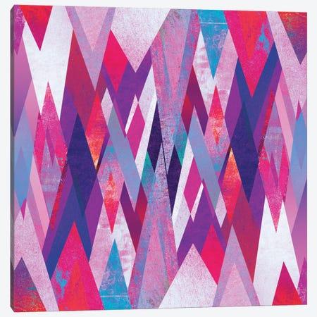 Geo Abstract Canvas Print #ELF47} by Elisabeth Fredriksson Canvas Art