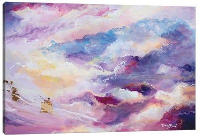 Opulent  Canvas Art Print