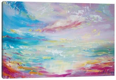 Serene Canvas Art Print