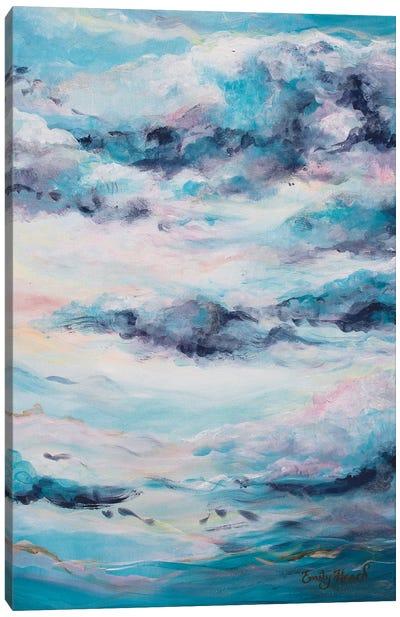 Spumoni Canvas Art Print