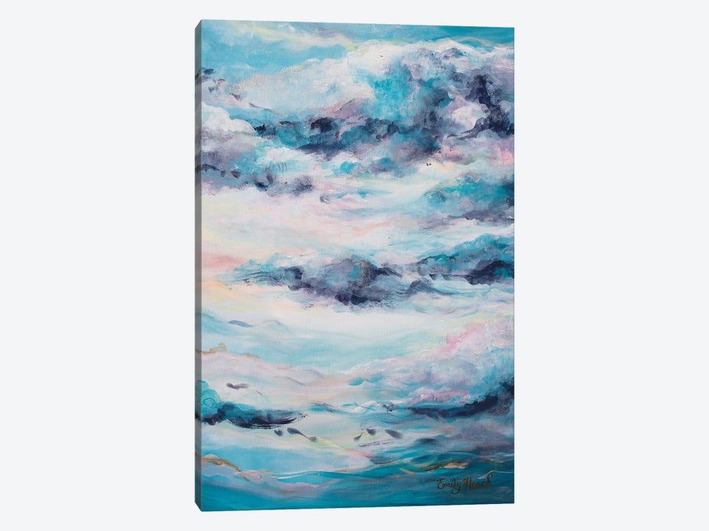 Spumoni by Emily Louise Heard 1-piece Art Print