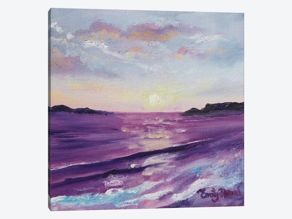 Twilight by Emily Louise Heard 1-piece Canvas Wall Art