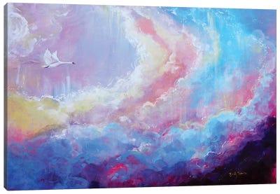 Enfys Canvas Art Print