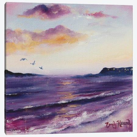 Celeste  Canvas Print #ELH4} by Emily Louise Heard Canvas Artwork
