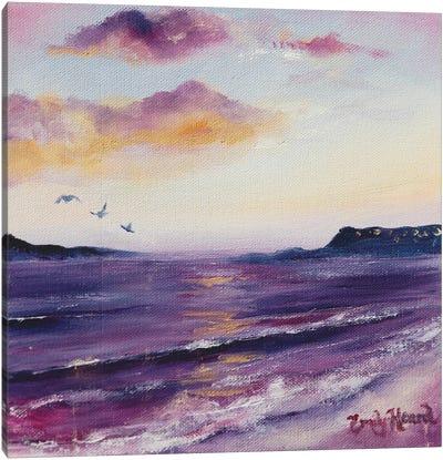 Celeste  Canvas Art Print