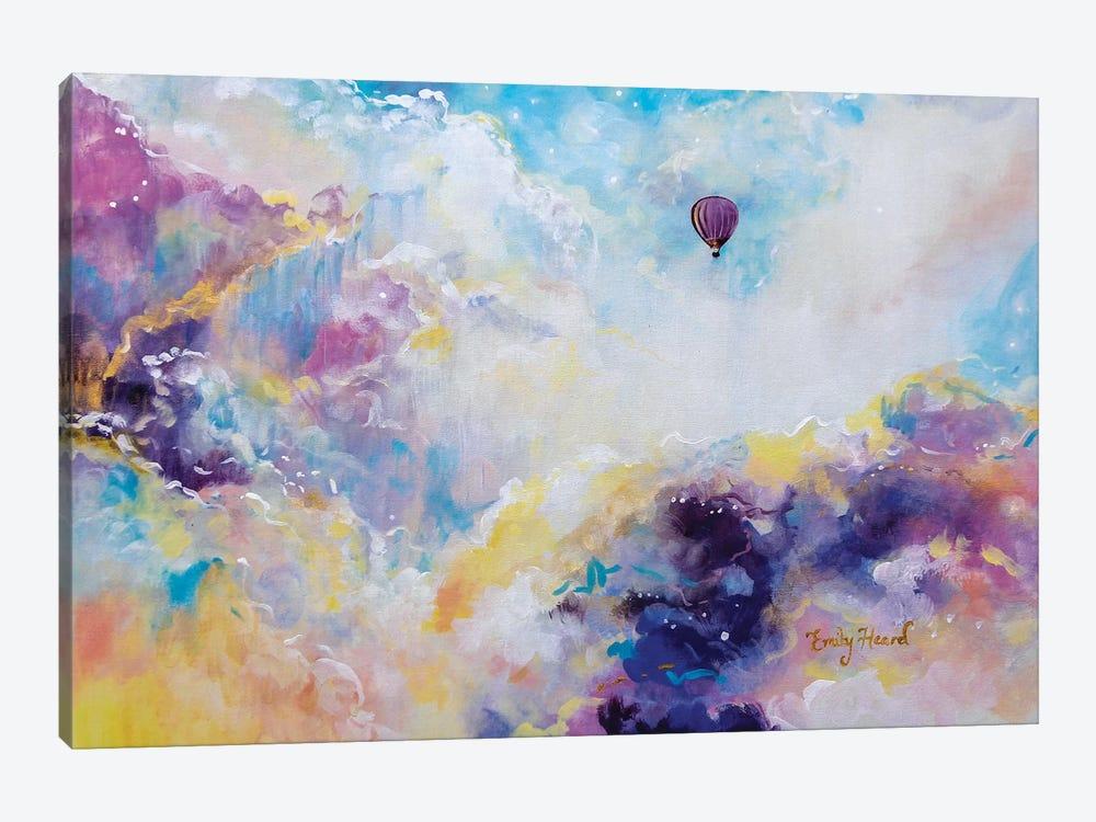 Trance by Emily Louise Heard 1-piece Art Print
