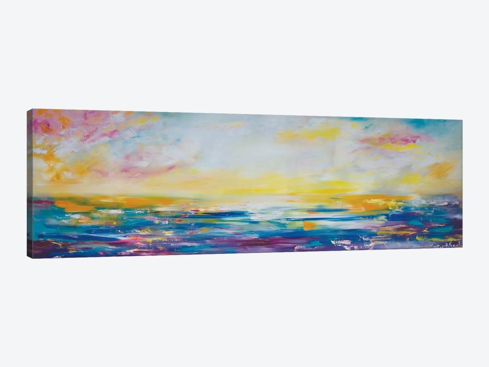 Creative Freedom by Emily Louise Heard 1-piece Art Print