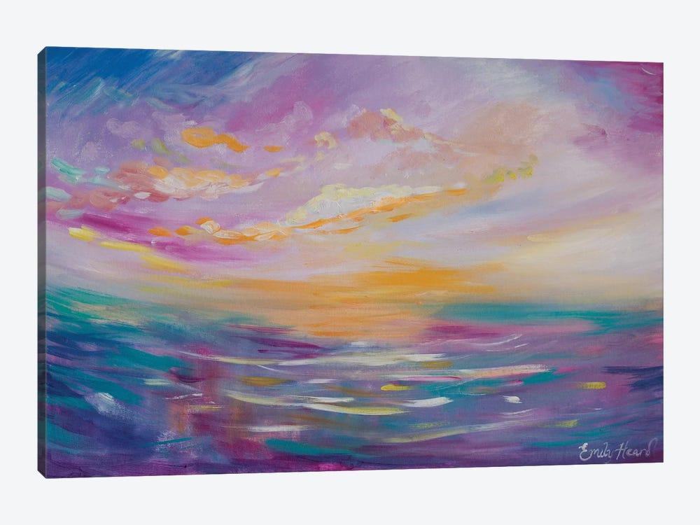 Dreams by Emily Louise Heard 1-piece Canvas Art