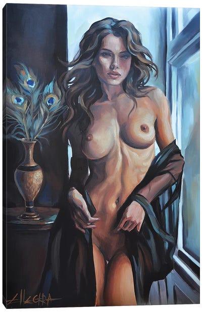Love Poison XII Canvas Art Print