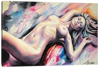 Constant Craving IX Canvas Art Print