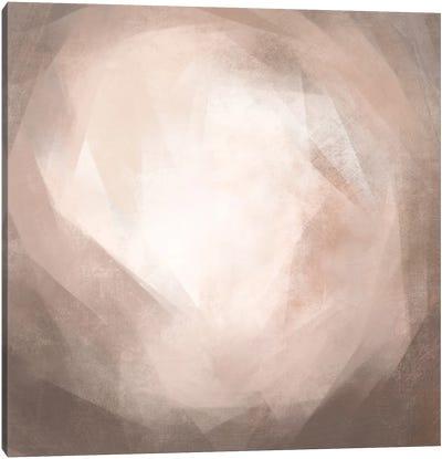 Blush Prism II Canvas Art Print