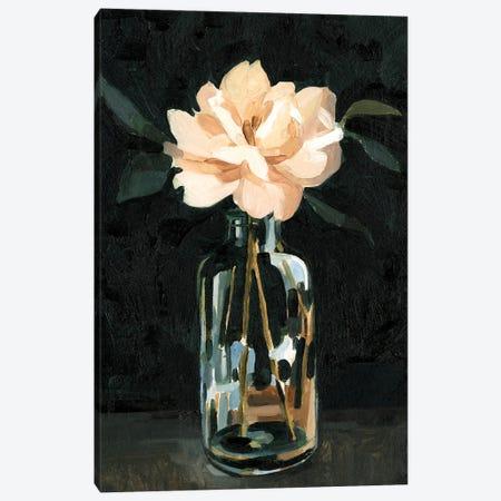 Dark Rose Arrangement I Canvas Print #EMC23} by Emma Caroline Canvas Print