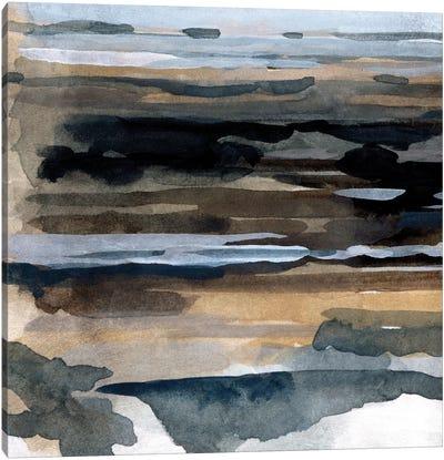 Fall Reflections I Canvas Art Print