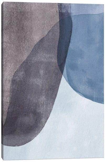 Quake I Canvas Art Print
