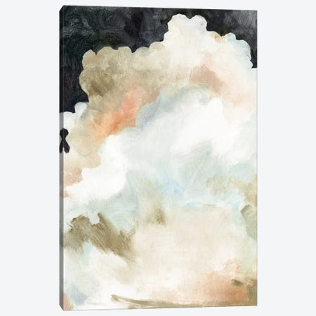 Dark Cumulus I Canvas Print #EMC73} by Emma Caroline Canvas Wall Art