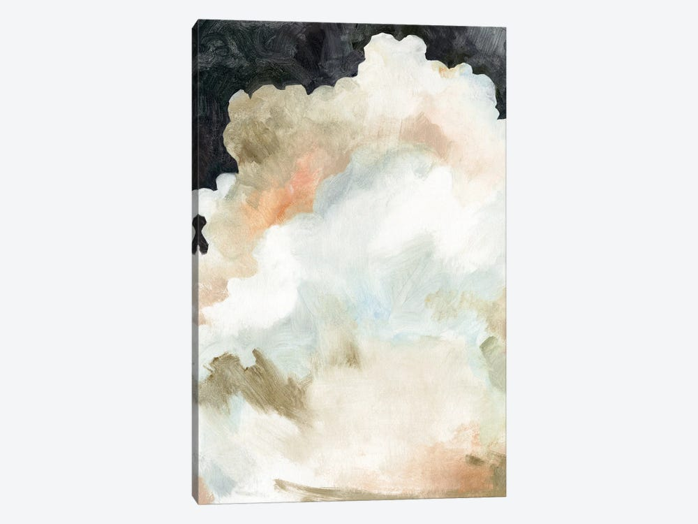 Dark Cumulus I by Emma Caroline 1-piece Canvas Print