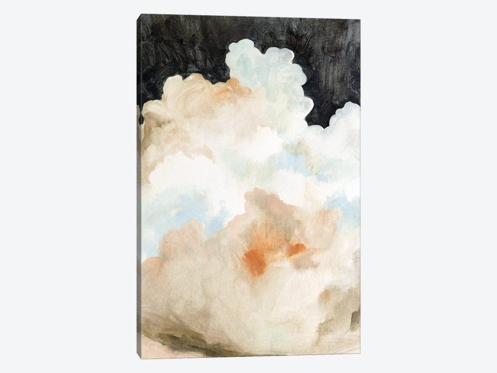 Dark Cumulus II by Emma Caroline 1-piece Canvas Art