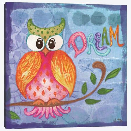 Spring Blossom II Canvas Print #EMD119} by Elizabeth Medley Canvas Artwork