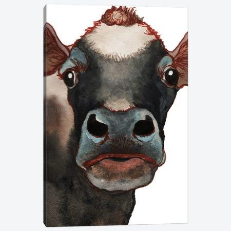 Bessie Canvas Print #EMD19} by Elizabeth Medley Canvas Art Print