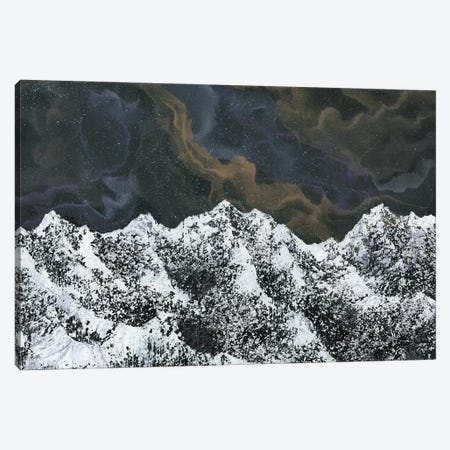 Nebula Thirteen Canvas Print #EME100} by Emily Magone Canvas Art